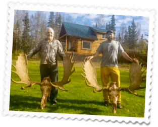 2 Sets Antlers - Moose Hunting FAQ - Frequently Asked Questions