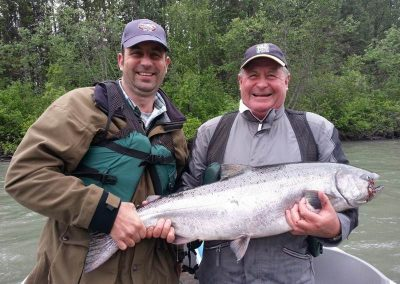 Airventures Fishing Tour Photos