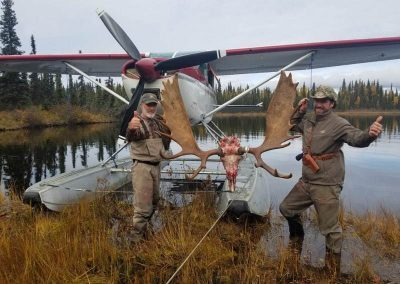 20170920 131443 400x284 - Airventures Moose Hunting Photos