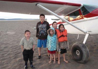 Airventures Trip Photos