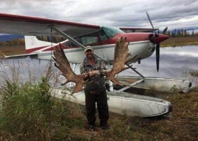 FB IMG 1505790722684 400x284 - Airventures Moose Hunting Photos