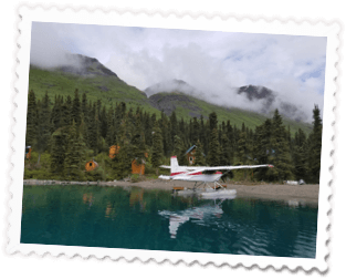 Float Plane - 7 Day Package