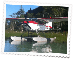 Float Plane2 1 - Home of Airventures-Anchorage Alaska-Moose, Bears and Salmon Fishing by Plane