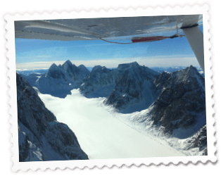 Anchorage Glacier and Wildlife Tours By Float Plane | Casey Long-Pilot