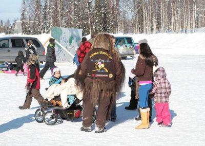 Airventures Iditarod Trip Photos