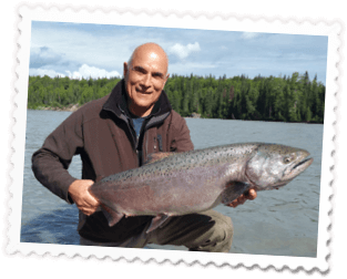 Nice Salmon - Day Trips/Charters - Glacier Tours - Bear Viewing - Anchorage