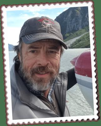 Casey Long - Pilot - Airventures Alaska