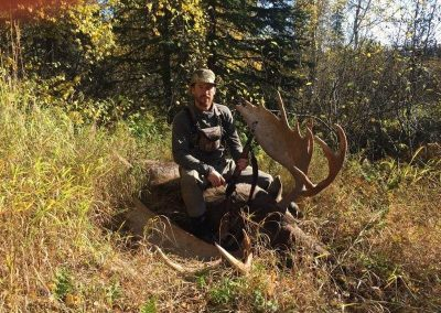 imagejpeg 0 400x284 - Airventures Moose Hunting Photos